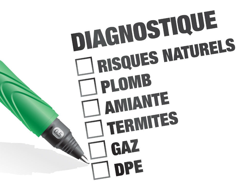 Diagnostic-immobilier Frenelle-la-Petite